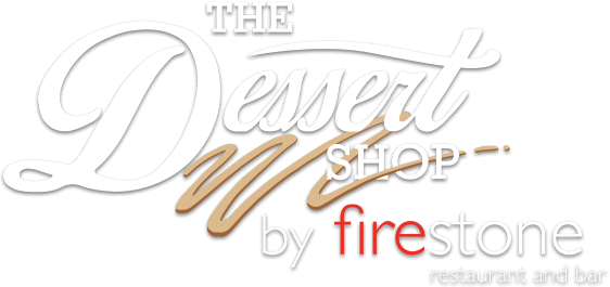 logo of The Dessert Shop