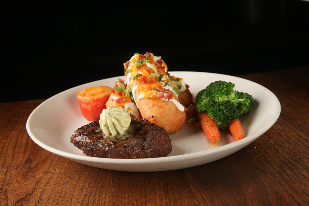 image of FIREGRILLED SIRLOIN