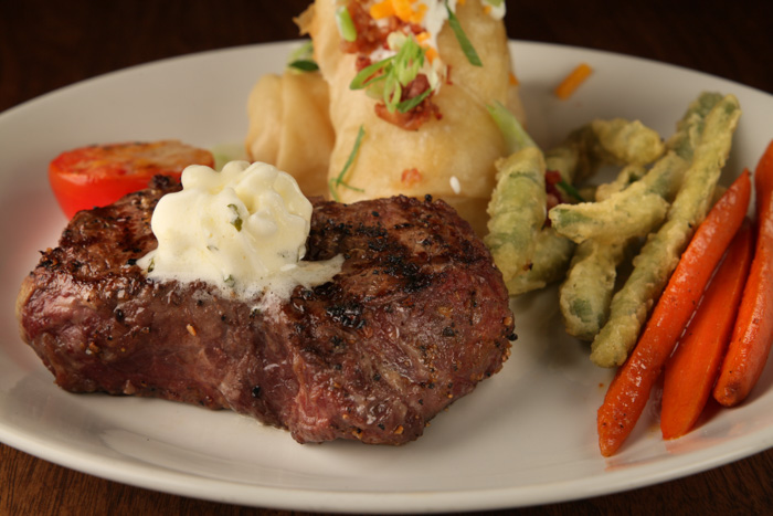 image of NEW YORK STRIPLOIN