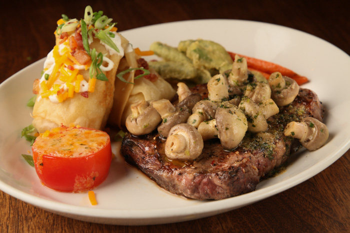 image of HAND-CUT RIB EYE