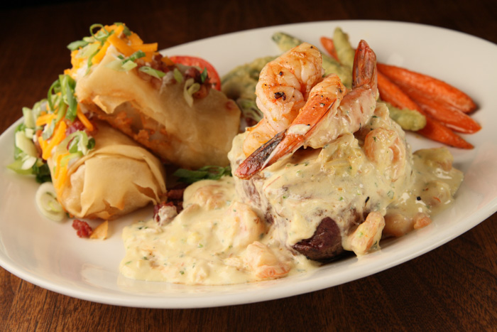image of STEAK OSCAR
